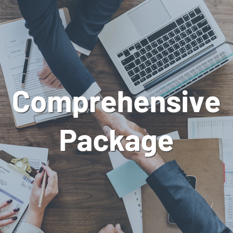 Business Package Hungary - Comprehensive Business Package | Business Hungary