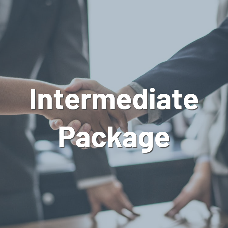 Intermediate Business Package - Hungary Business Package   Business-Hungary
