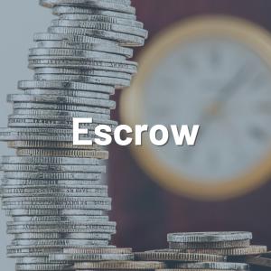 Escrow / Trust Service