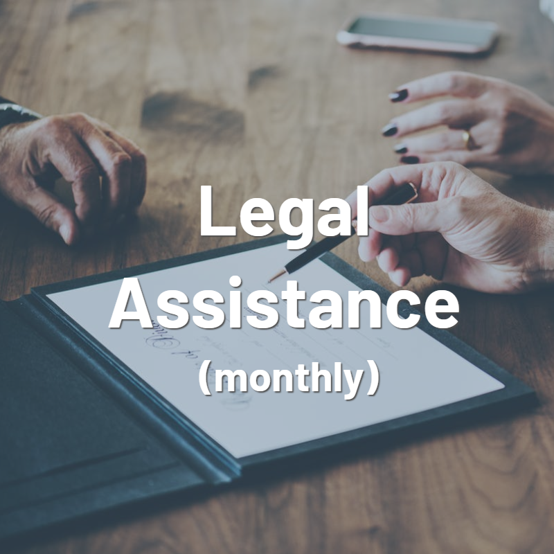 Level 3 Monthly Legal Assistance in Hungary   Business-Hungary