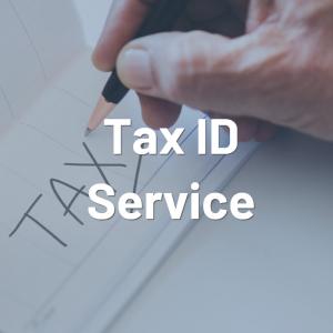 Tax ID Service