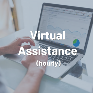 Virtual Assistant – Hourly