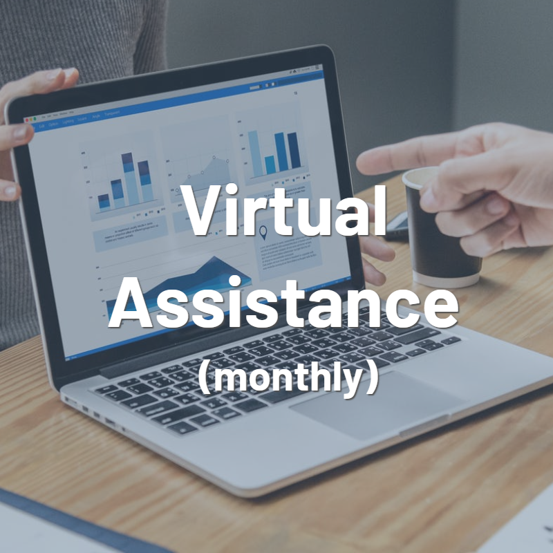Level 3 Monthly Virtual Assistance in Hungary - Business Assistance   Business Hungary