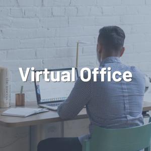 Virtual Office Level 2 (Annual)