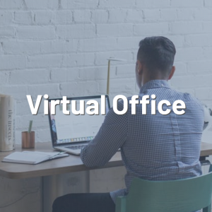 Virtual Office Level 1 (Annual)