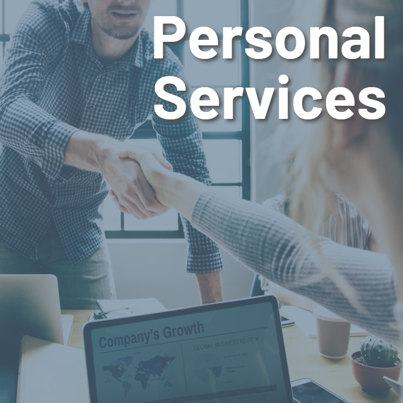 Personal Services | Business Hungary