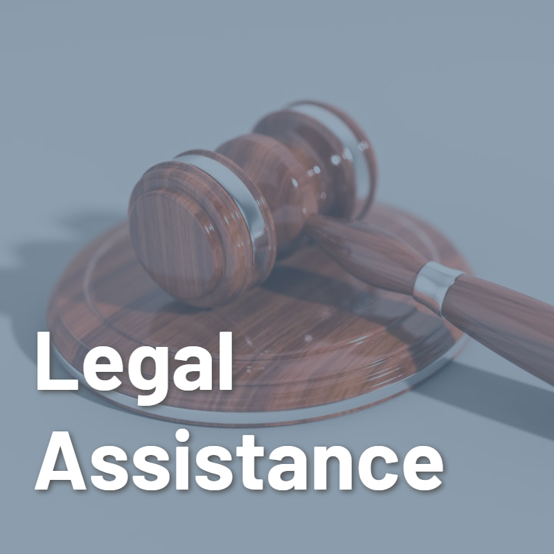 Legal Assistance Product Category