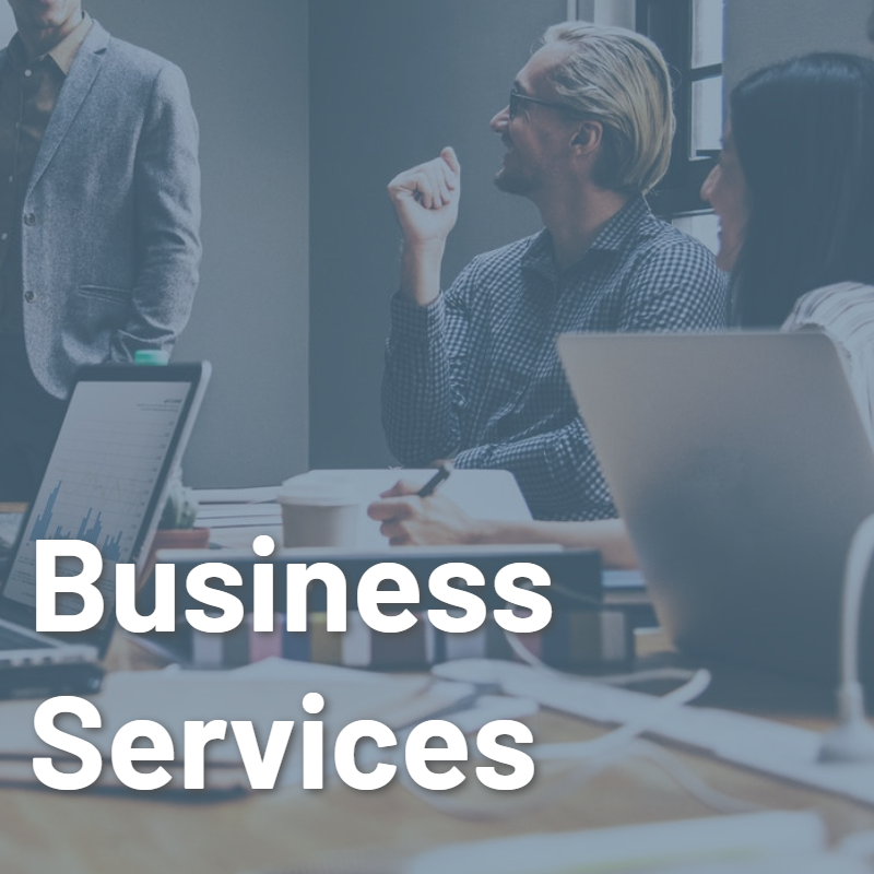 Business Services | Business Hungary