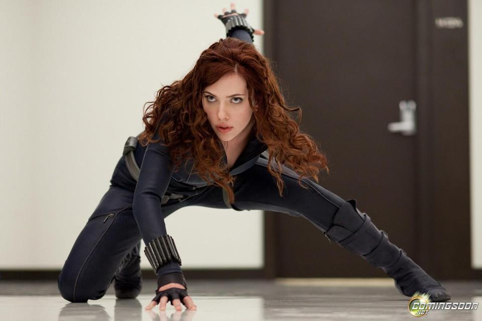 Scarlett Johansson in Budapest! – The new Marvel film is shot in the Hungarian capital!