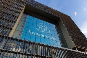 Thyssenkrupp moves Budapest competence center